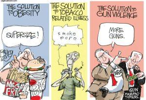 gun-toon